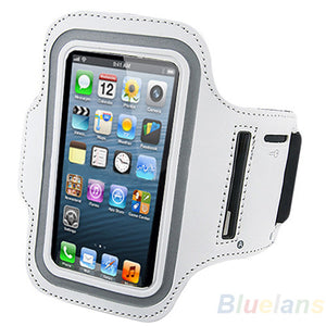 iPhone and Android Running Band Holder