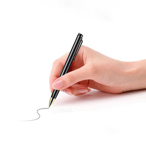 Video and Audio Recorder Pen