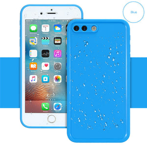 iPhone 6/6s and 7/7s Life and Waterproof Case