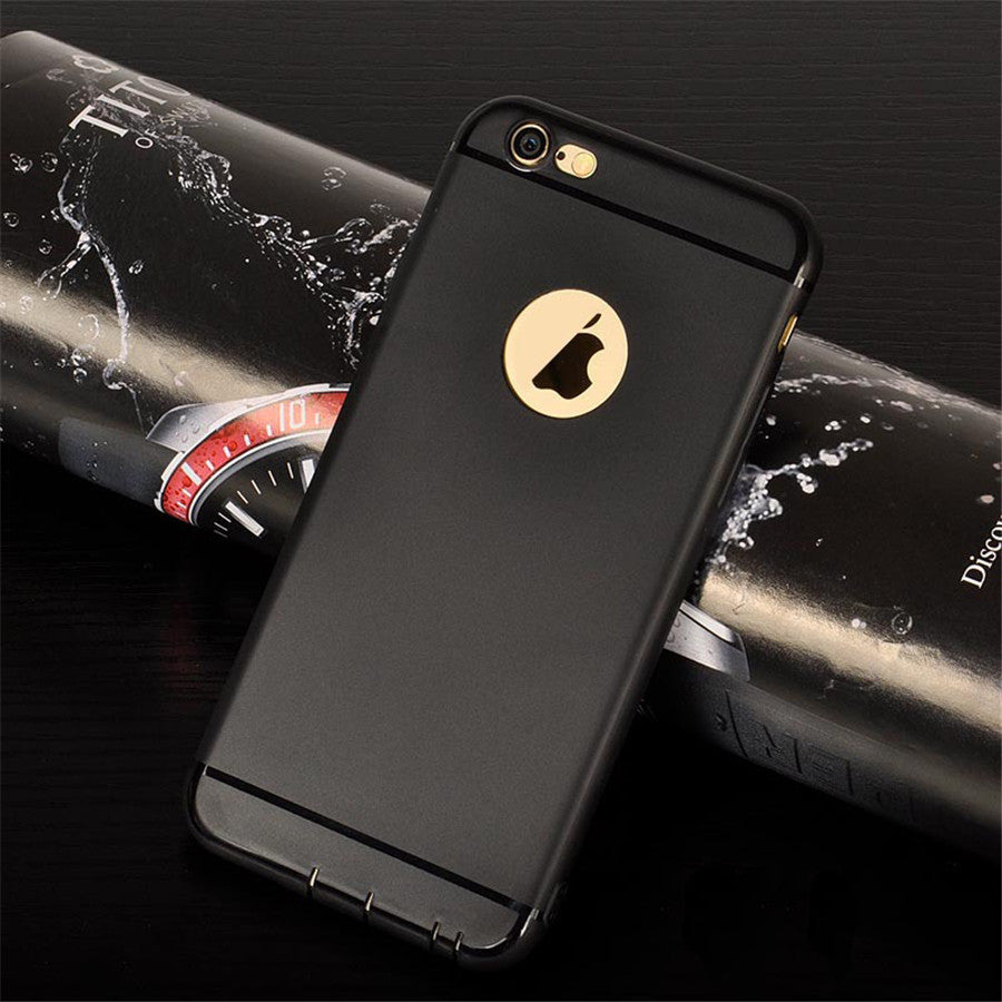 iPhone 5/5s Sleek Fit Case