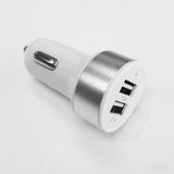 Dual USB Car Adapter