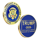 Load image into Gallery viewer, Trump 2020 Coin