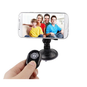 Bluetooth Camera Shutter Button