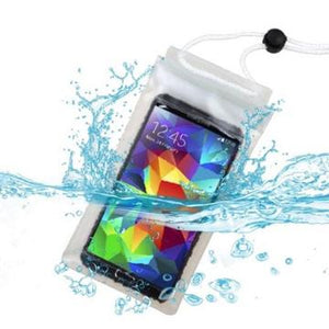 WATERPROOF ELECTRONIC BAG