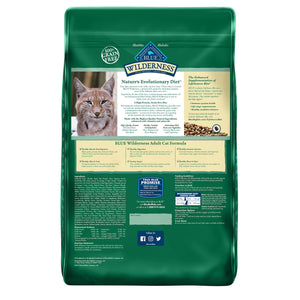Wilderness Duck Grain-Free for Adult Cats
