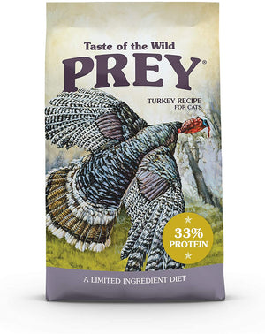 PREY Turkey Formula Limited Ingredient Recipe