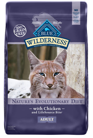 Grain-Free Chicken for Adult Cats