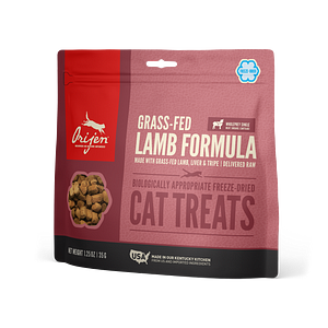 Grass-Fed Lamb Freeze-Dried Treats