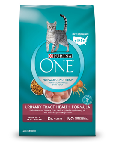 Purina ONE Urinary Tract Health Adult Formula