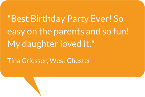 HomeCooked Party Testimonial - Tina Griesser, West Chester