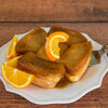 Orange French Toast*  -  Breakfast