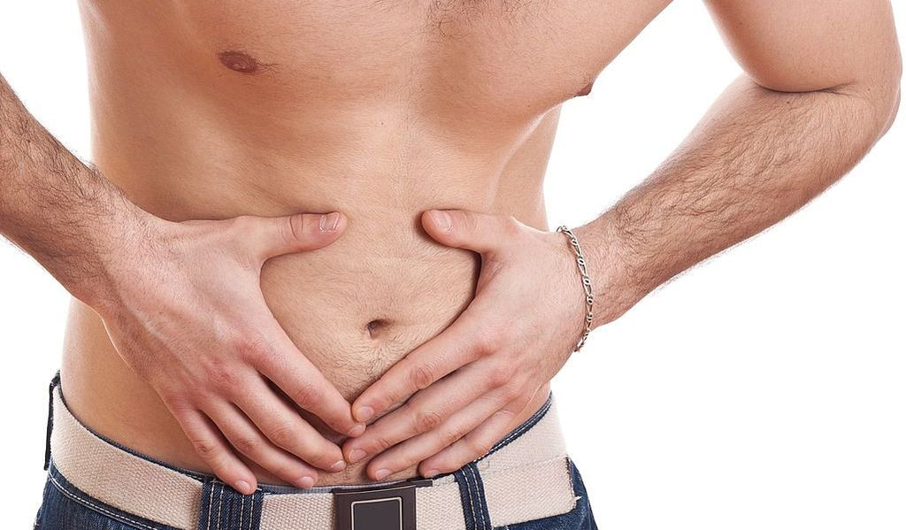 Symptoms and Causes of an Inguinal Hernia