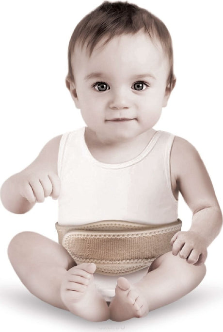 Umbilical Baby Hernia Belt