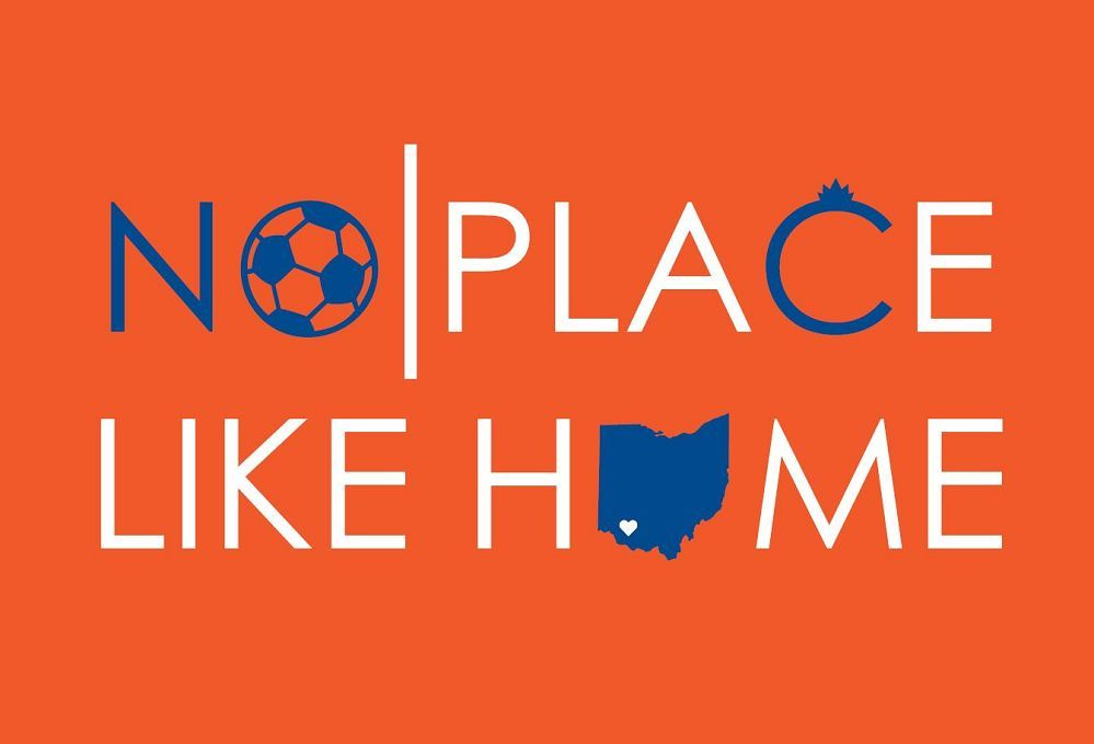 No Place FC Cincinnati Postcard