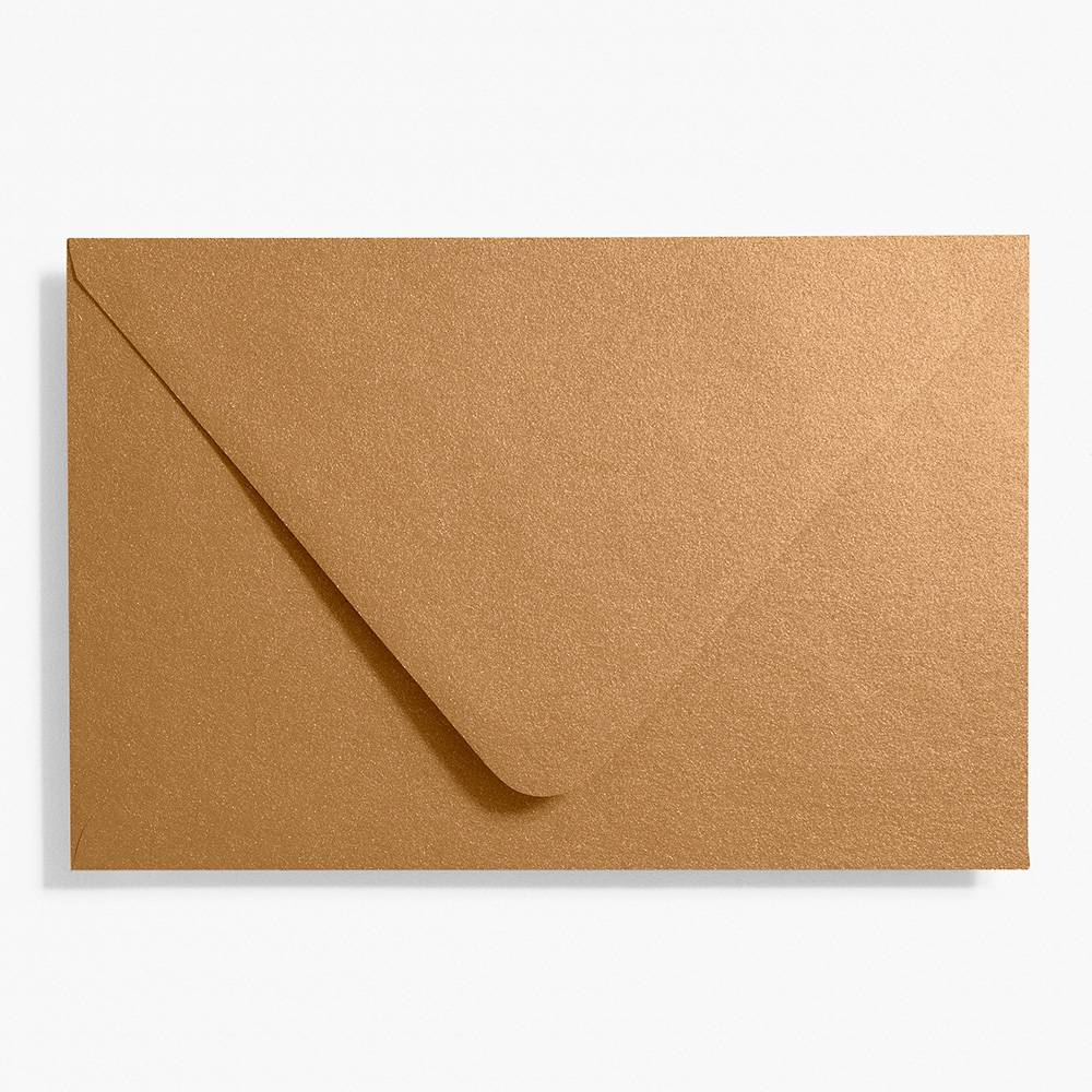 Waste Not Paper A9 Envelope