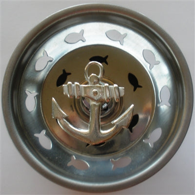 Linda Lou Kitchen Strainer- Anchor