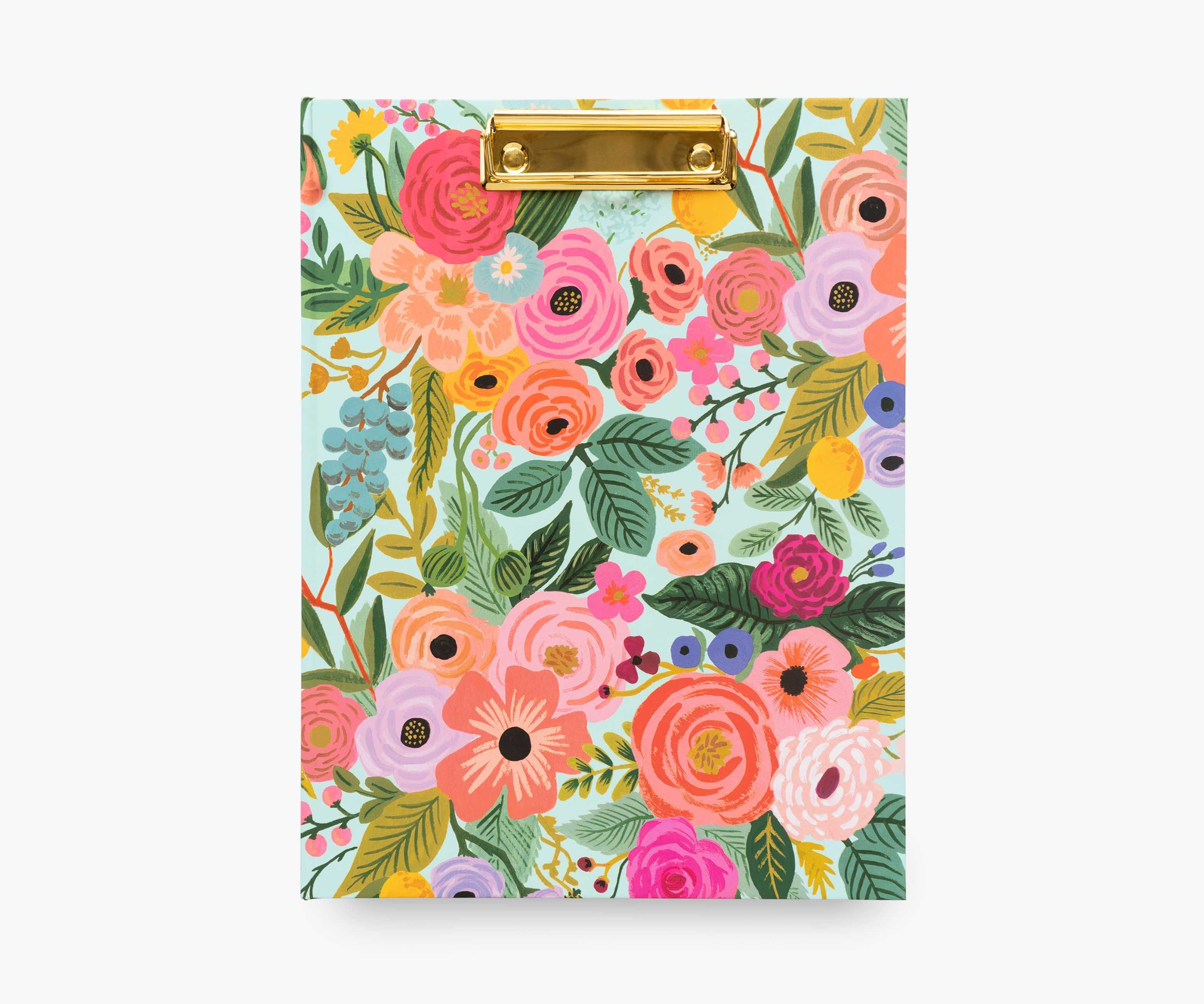 Rifle Paper Co. Clipfolio- Garden Party
