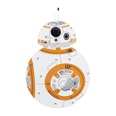 BB8 Greeting Card