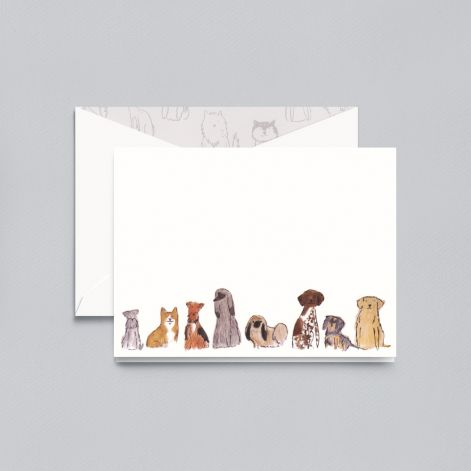 Dogs Note