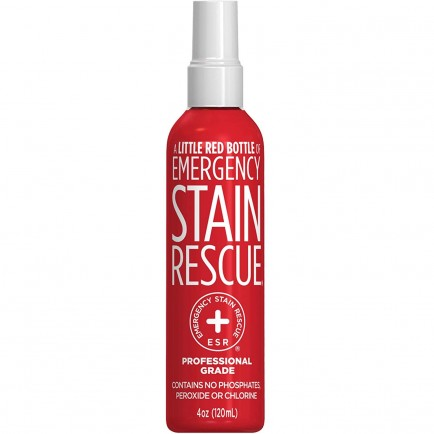 Emergency Stain Rescue Spot Remover 4 oz Spray Bottle