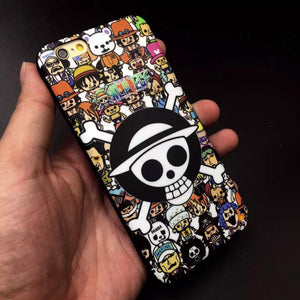 One Piece Phone case