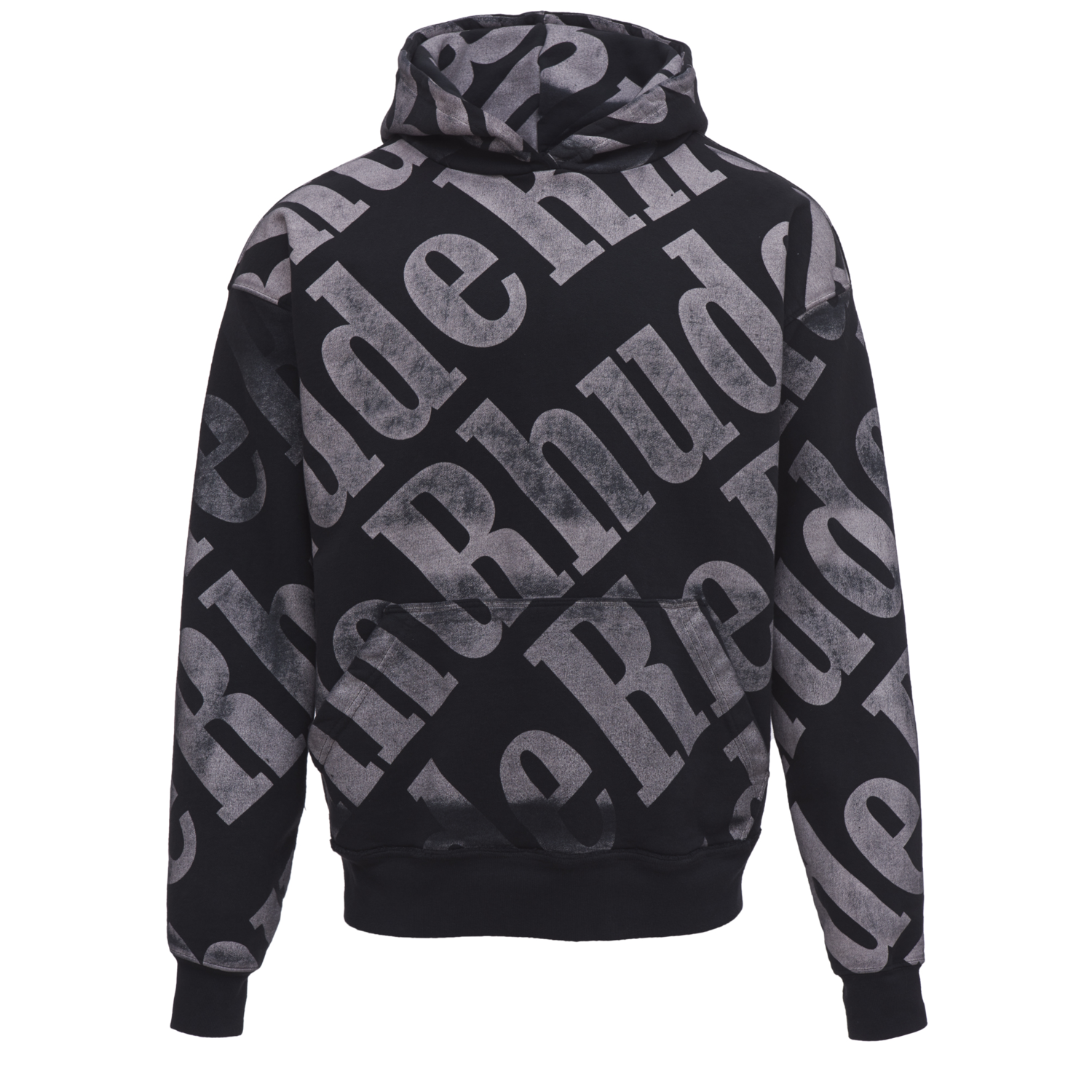 ALL OVER HOODIE