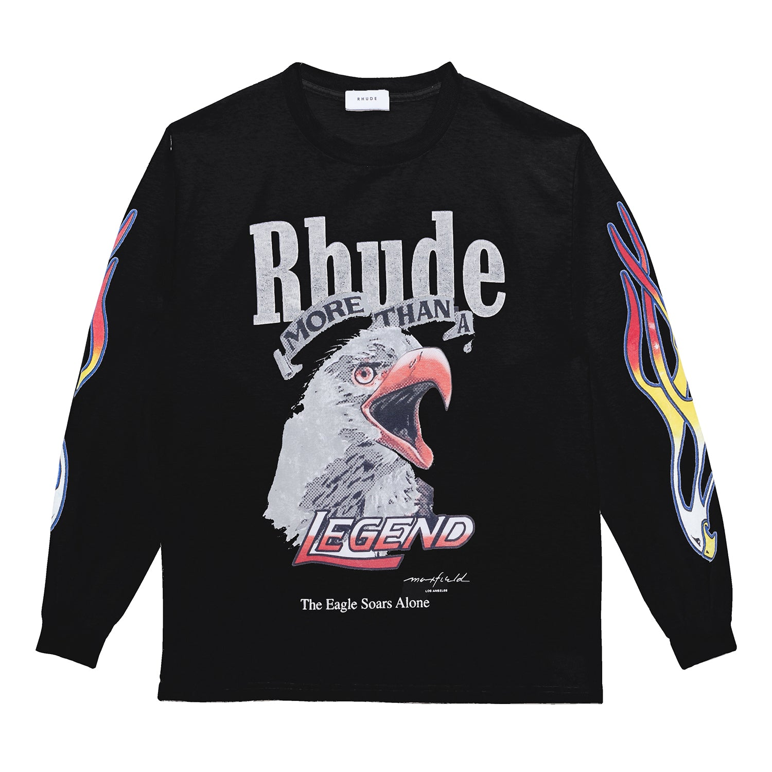 Legend Eagle Ls Tee