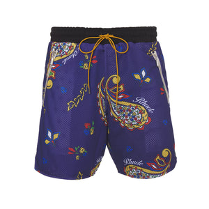 Bandana B-Ball Shorts