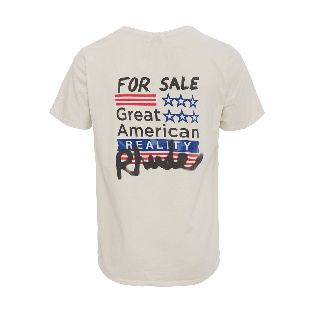 Great American Reality Tee