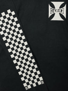 CLASSIC CHECKERS - LS