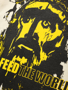 FEED THE WORLD - LS