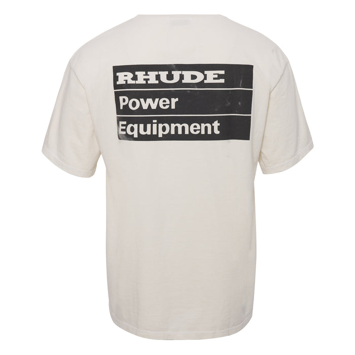 POWER EQUIPMENT TEE