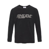 Rhude Swarovski Long Sleeve