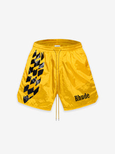 WARM UP SHORTS