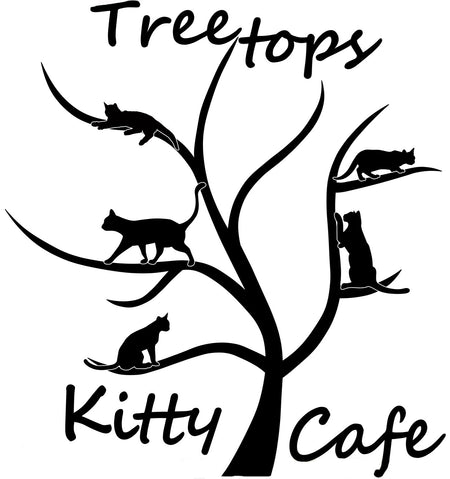 Treetops Kitty Cafe