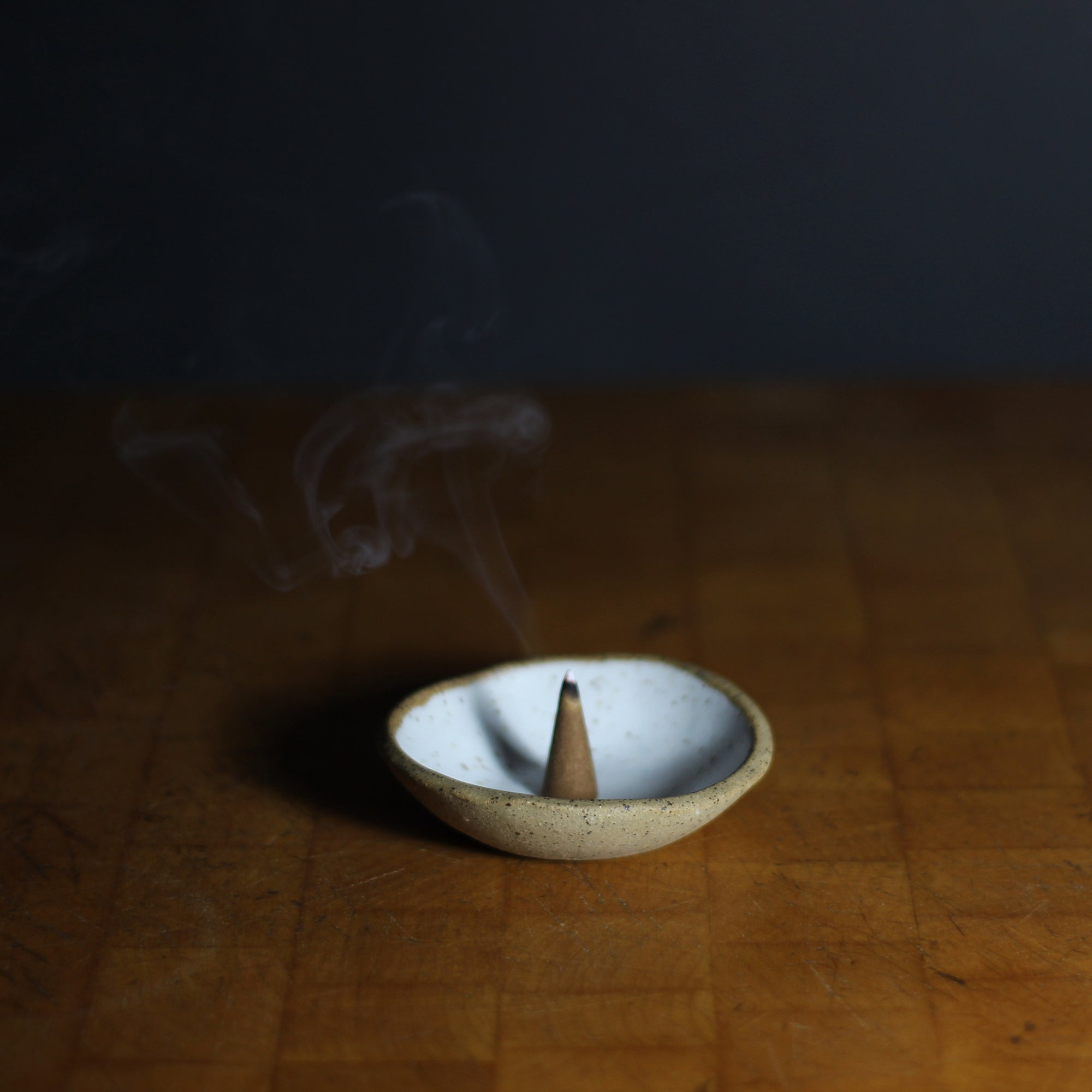 Commonwealth Provisions Incense Dish