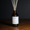 Commonwealth Provisions Pine + Leather Diffuser