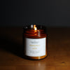 Commonwealth Provisions Grapefruit + Sage Candle