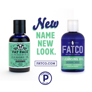 We're Getting A Facelift: FATFACE Becomes FATCO