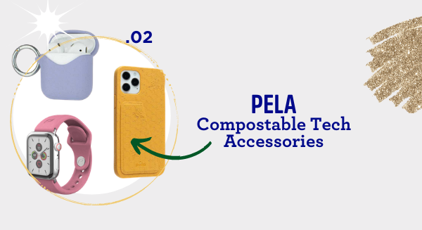 fatco holiday gift guide sustainability advocate pela cases