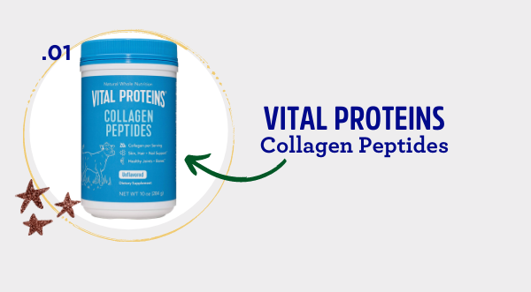 fatco holiday gift guide athlete vital proteins collagen peptides