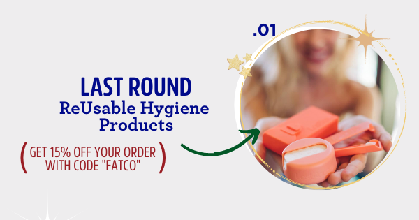 fatco holiday gift guide sustainability advocate last round