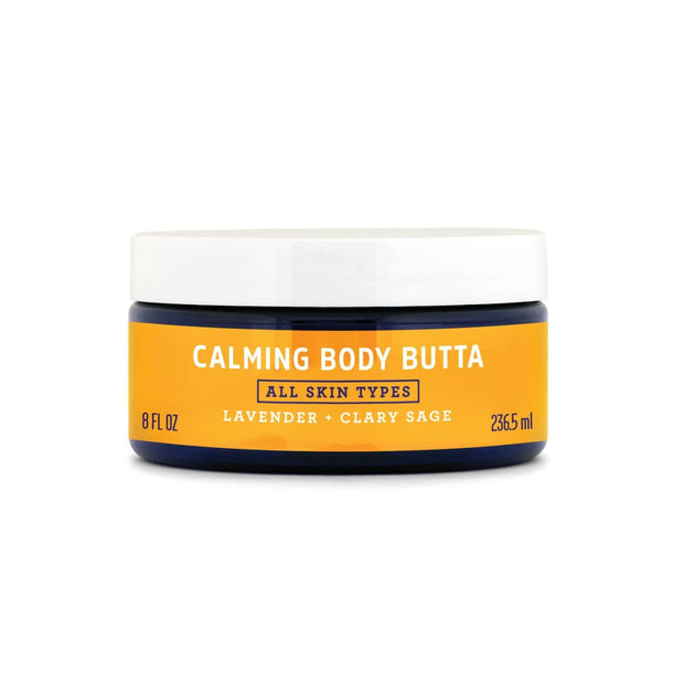 CALMING BODY BUTTA 8 OZ 1