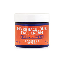MYRRHACULOUS FACE CREAM 2 OZ