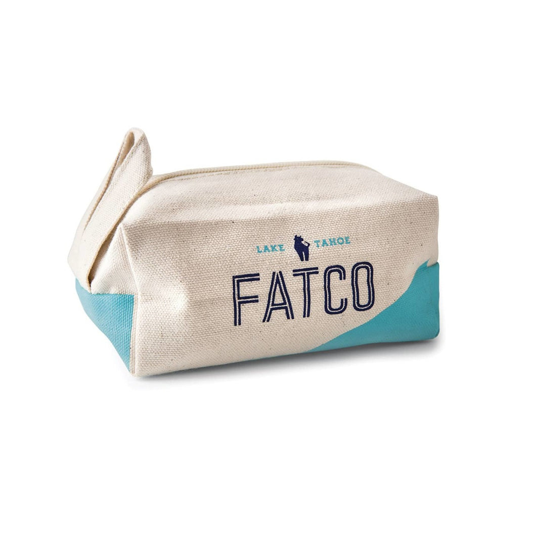 TREASURE POD BAG-FATCO Skincare Products