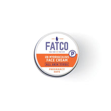 UNMYRRHACULOUS FACE CREAM 1 OZ-FATCO Skincare Products tallow balm paleo skincare eczema psoriasis cream anti aging nourishing