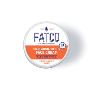 UNMYRRHACULOUS FACE CREAM 2 OZ