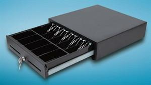Capture 410 Cash Drawer410mm x 415mm x 114