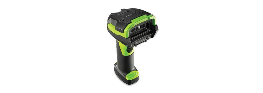 Zebra LI3608 Rugged Corded USB Barcode Scanner