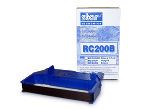 RC200B Ink ribbon